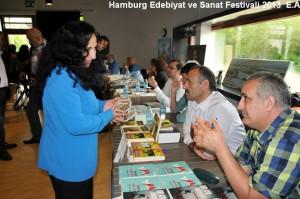HAMBURG SANAT VE EDEBİYAT FESTİVALİ
