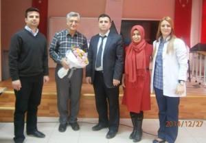 PROF. DR. SAMİ ŞENER SÖYLEŞİLERİNDEN