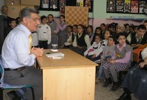 PROF.DR. SAMİ ŞENER'İN İMZA PROGRAMLARINDAN