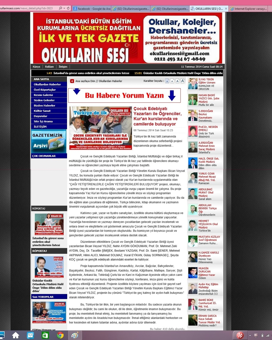 01_OKULLARİN_SESİ_HABER